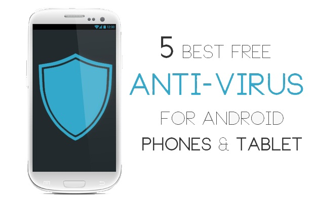 Best Free Antivirus For Android