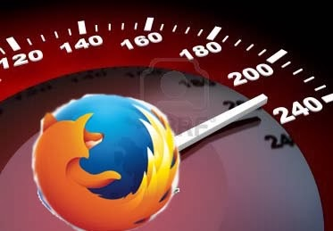 increases firefox browsing speed