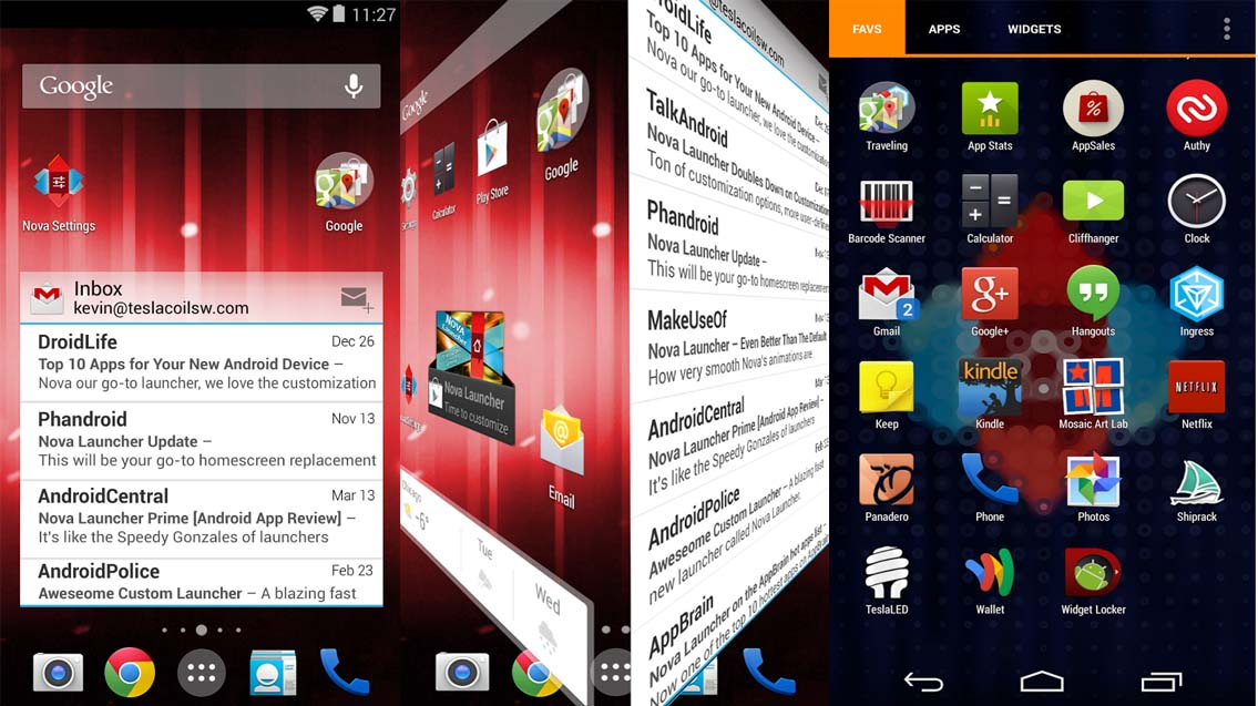 Nova-Launcher-for-android