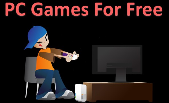 download-pc-games-for-free