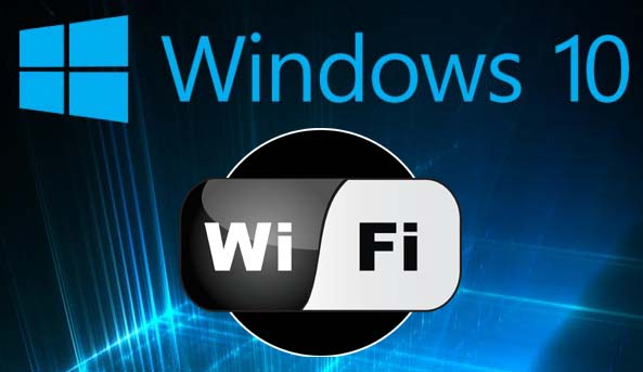 windows10 wifi hotspot